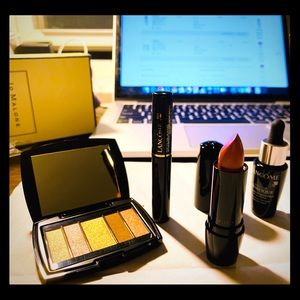 Lancôme makeup bestseller set (4 x travel size)